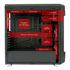 Slika LC-Power Case Gaming 984B-RGB