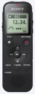 Slika Sony diktafon PX470, 4GB, USB