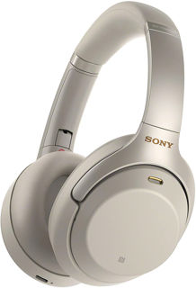 Slika Sony slušalice WH1000XM3 SIVA