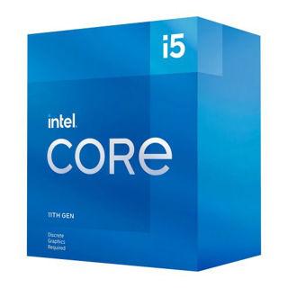 Slika Intel Core i5-11400F Processor
