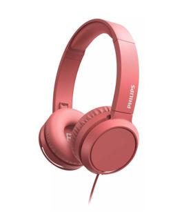 Slika Philips TAH4105RD slušalice