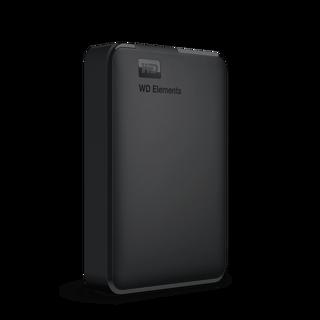 """Slika WD HDD 5TB external 2.5"""" Black"""
