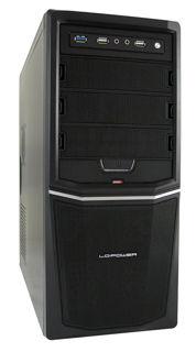Slika LC-Power Case PRO-924B