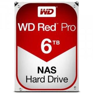 Slika WD HDD 6TB Red Pro SATA3
