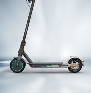 Slika Xiaomi scooter PRO2 F1 AMG