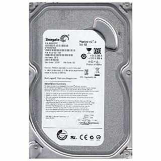 Slika Seagate HDD 500GB SATA2 16MB