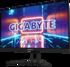 "Slika GigaByte 28"" monitor M28U-EK"