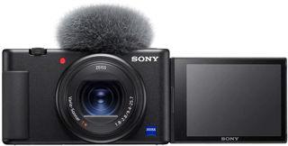 Slika SONY  Vlog-Camera ZV-1