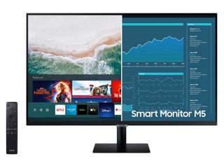 "Slika 27"" FHD Smart Monitor M50A"