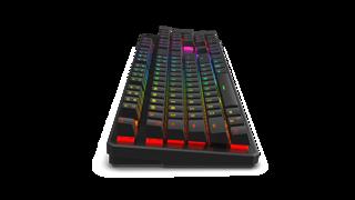 Slika SPC GK540 Magna Kailh Red RGB