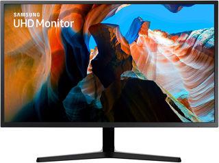 "Slika 32"" UHD monitor J590UQR"