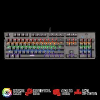 Slika Trust GXT865 meh. tastatura