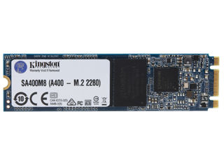 Slika Kingston SSD A400 480GB M.2