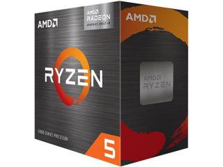 Slika AMD Ryzen 5 5600G AM4 BOX
