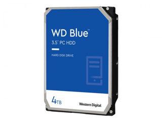 Slika WD HDD 4TB 256MB SATA3