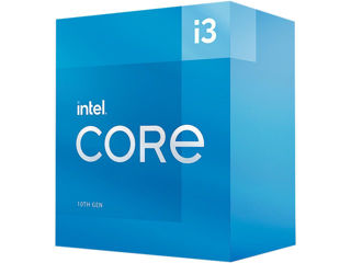Slika Intel Core i3-10105 Processor