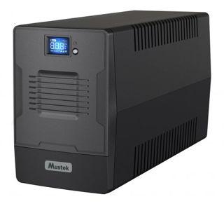 Slika Mustek PowerMust 1000 LCD