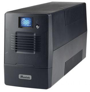 Slika Mustek Powermust 600 LCD