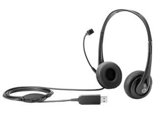 Slika HP Stereo USB Headset