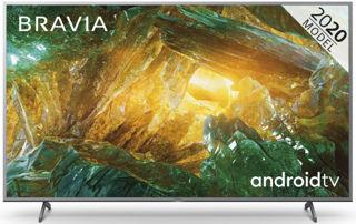 Slika Sony 65'' XH8077 4K Android TV