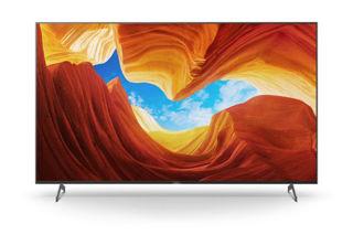 """Slika SONY 75"""" XH9096 4K ANDROID TV"""