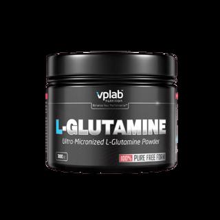 Slika L-Glutamine (300 g)