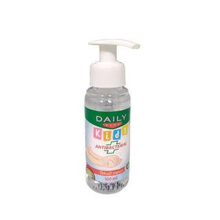 Slika HIG Sapun tečni 100 ml antibakterijski Daily PLUS Kids