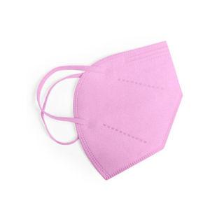 Slika Zaštitna maska FFP2/KN95 1/1 roza P0102