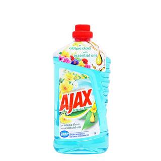Slika HIG Sredstvo za čišćenje podova 1L AJAX tirkizni