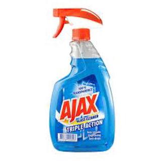 Slika HIG Sredstvo za čišćenje stakla AJAX 750ml Trigger