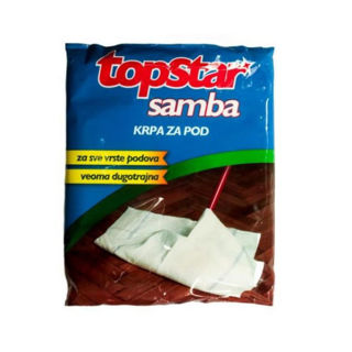 Slika HIG Krpa za pod Magic Cotton 70*50cm/ Samba