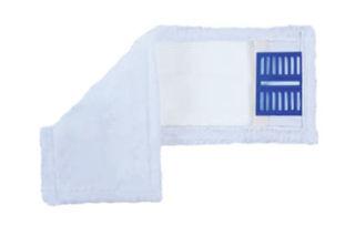 Slika HIG Brisač poda navlaka 40cm mikrofiber 100% MICRO ORGINAL sa zakačkama PMF40WE