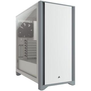 Slika Corsair Midi-Tower Case 4000D