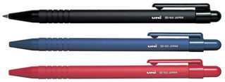 Slika Hemijska olovka UNI SD-102 0,7 plava