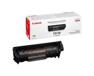 Slika Toner za Canon FX-10 Black 2k