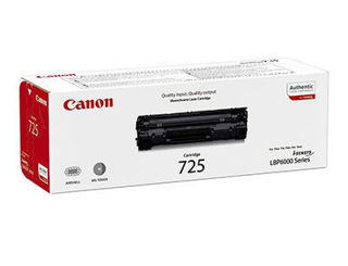 Slika Toner za Canon CRG 725 Black 1.6k