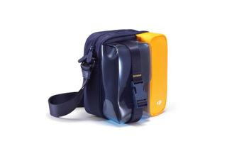 Slika DJI torba za MINI plavo-žuta