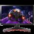 "Slika LG 24"" monitor 24MP60G-B 1ms"