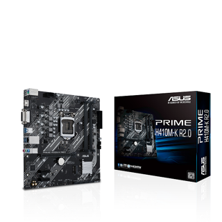 Slika ASUS MB PRIME H410M-K R2.0